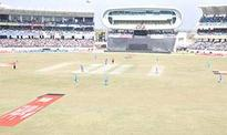 Saurashtra Cricket Association Stadium, Rajkot
