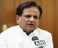 Surat triple murder exposes 'total lawlessness' in Gujarat: Ahmad Patel