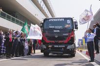Tata Prima T1 Truck Racing Season 3 to see 12 Indian drivers