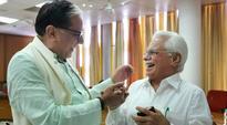 RK Anand, Subhash Chandra trade charges over Haryana Rajya Sabha polls