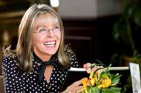 Diane Keaton still single and available