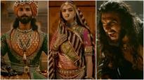 Here's why Shahid Kapoor, Deepika Padukone and Ranveer Singh won't be promoting 'Padmaavat'
