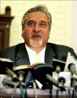 Diageo deal: Mallya set for 10% preferential allotment