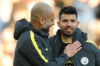Sergio Aguero signs contract extension at Manchester City - but Pep Guardiola demands more from his striker