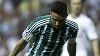 Real Betis 1 Levante 0: Ruben Castro heads in a late winner