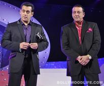 All is not well between Salman Khan and Sanjay Dutt?
