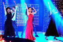 PICS: Pratyusha sizzles on Yeh Vaada Raha