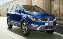 Tata Motors creates new SUV segment, launches Hexa at Rs 12L