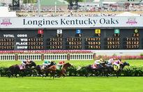 Kentucky Derby Dips Slightly to 15.5 Million Viewers