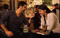 Anushka Sharma Wished Ranbir Kapoor A Happy Birthday With An Adorable ADHM Still!