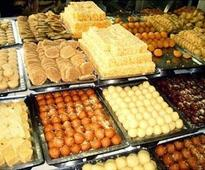 14 food samples collected during Diwali fail quality test