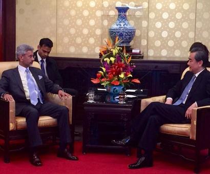 Counter-terrorism dominates India-China dialogue