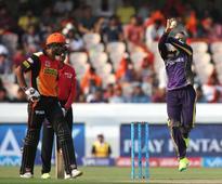 IPL 2016, Sunrisers Hyderabad vs Kolkata Knight Riders, Highlights: Gautam Gambhir Helps Kolkata Knight Riders Cruise to Victory
