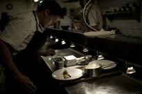 What's for dinner? Seaweed, at Chile's top restaurant