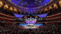 BBC Proms opens with tribute to Nice
