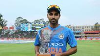 Team India ready to go to England and Australia, says Bhuvneshwar Kumar