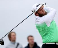 Open star Andrew Johnston faces tiger threat but hopes to play his cards right