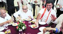 Hooda vs Tanwar: Old power tussle in Haryana Congress, new low in Delhi violence