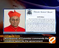 Cardinal commends Government for sorting out the fisher community issue