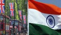 UK seeking two-way street on defence cooperation with India