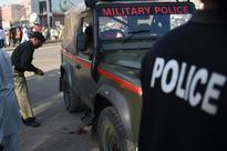 Pakistan Arrests 100 al-Qaeda, LeJ Militants, Foils Jailbreak Plan