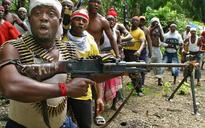 Niger Delta Avengers says attacked Bonny crude oil export line