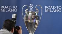 Complete list of groups of Champions League 2016-17: Barca, Man City, Atletico and Bayern get tricky draws