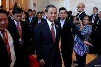 Security, South China Sea Dominate ASEAN Meetings in Laos