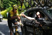 Chris Froome almost misses registration for Olympic road race