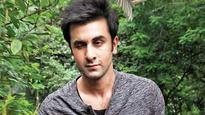 Ditch the car: Ranbir Kapoor travels by ferry to reach sets of Sanjay Dutt biopic