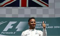 Hamilton to take hefty grid penalty in Belgian GP