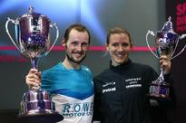 Gaultier and Massaro claim titles in Dubai