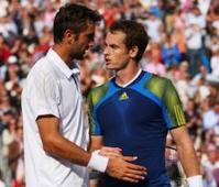 Juan Monaco and Mariano Zabaleta on hand for naming Tandill The National Capital of Tennis