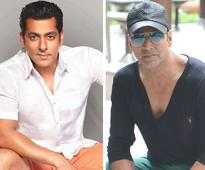 Salman and Akshay are bringing to Bollywood what George Clooney, Ben Affleck, Brad Pitt and Leonardo DiCaprio have brought in Hollywood
