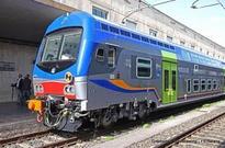 Trenitalia orders more double-deck coaches
