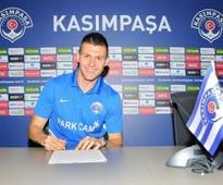 Captain of Bulgaria's Litex Signs with Turkish Kasimpasa