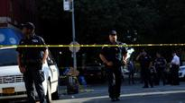 New York: Cop killed in unprovoked attack inside truck; gunman has previous record of cop assault