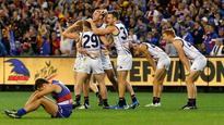 AFL 2016: The difference with the Dogs