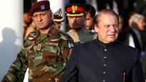 Nawaz Sharif consults Pakistan Army chief ahead of UN address, may offer proposals for Kashmir issue