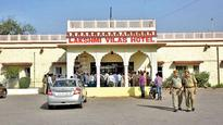 Commercial days over for Lakshmi Vilas hotel