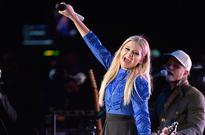 Nashville Notes: Country Stars Sell Boots, Energy Drinks; Curb Beefs Up Promotion Team