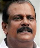 VS is a good communist, says P C George