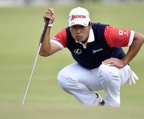 Matsuyama, Ishikawa finish sixth at golf World Cup