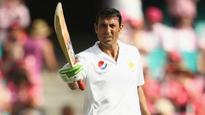 Not hanging his boots: Younis Khan set to coach Afghanistan national team