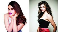 Alia and Deepika as leading ladies in 'Golmaal 4'?