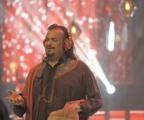 Amjad Sabri's Coke Studio debut: The legendary qawwal's parting gift