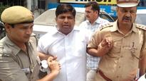 AAP questions haste in arrest, police say MLA was not cooperating
