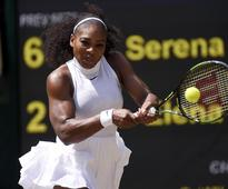 Serena, Murray raise roof at US Open