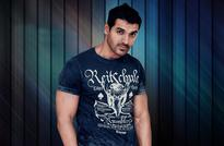 John Abraham allegedly slapped a fan but there is another version to it