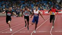 Adam Gemili will be on the plane to Rio this summer after winning the British 200m title